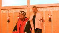 ボブ・サム&奈良裕之ドキュメンタリー映画『天鹿・渡鴉巡礼 森に還ったワタリガラス』製作支援サポーター募集!